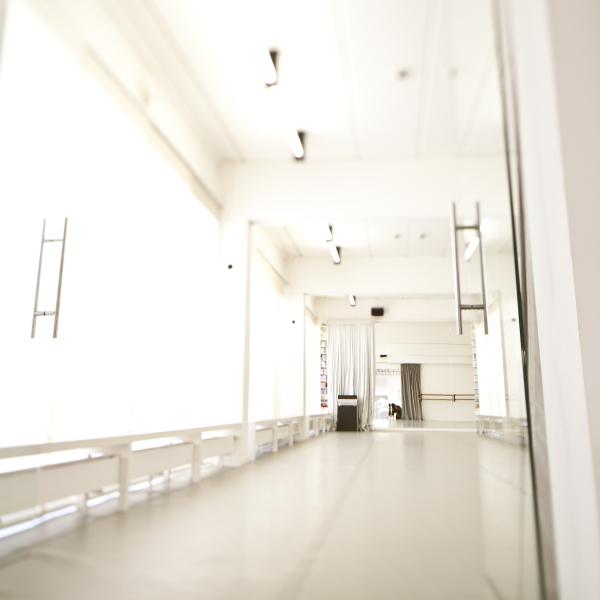 Das Studio 3