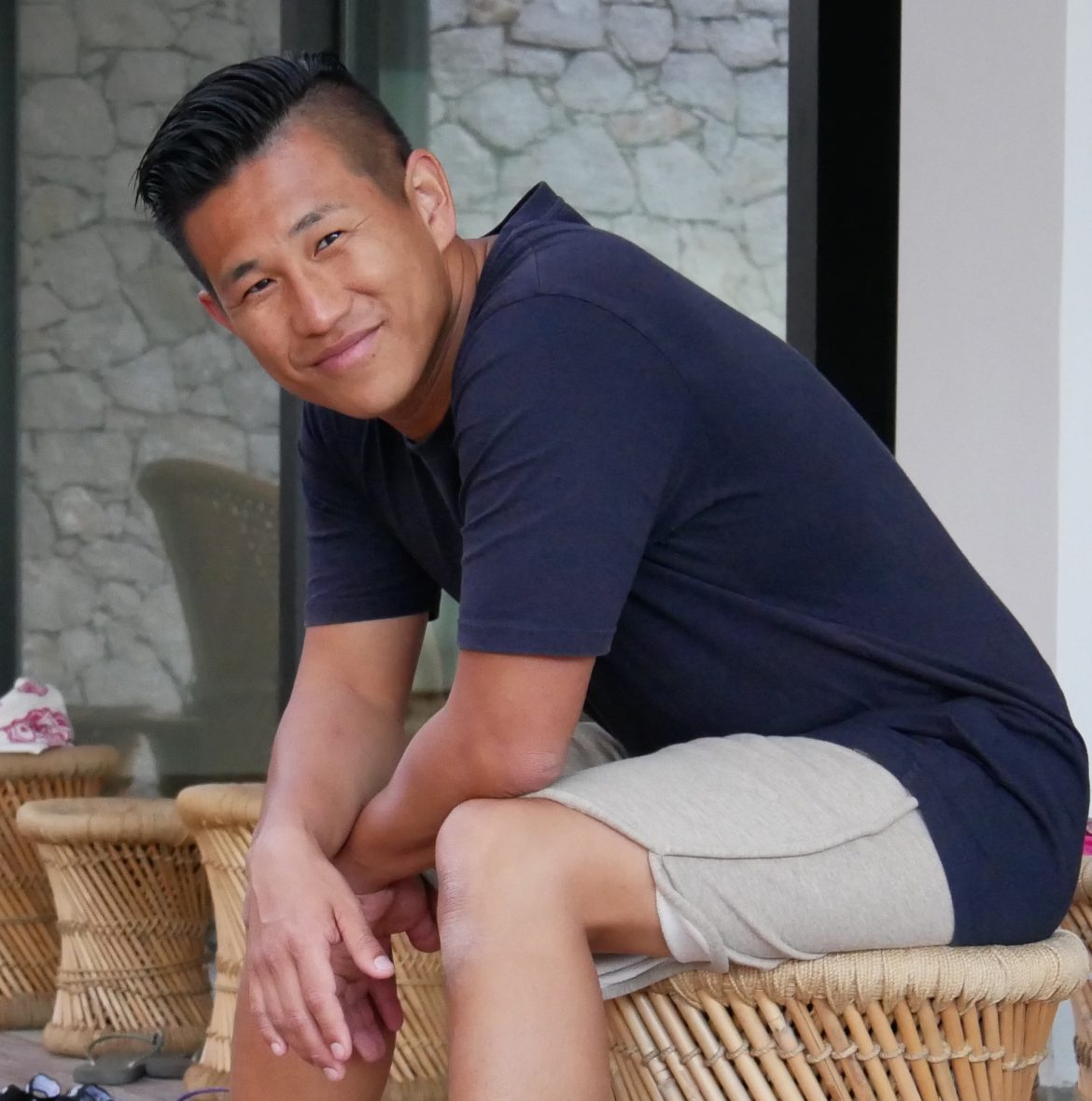 Yoga-Workshop mit Jang-Ho Kim – 23. Februar 2019