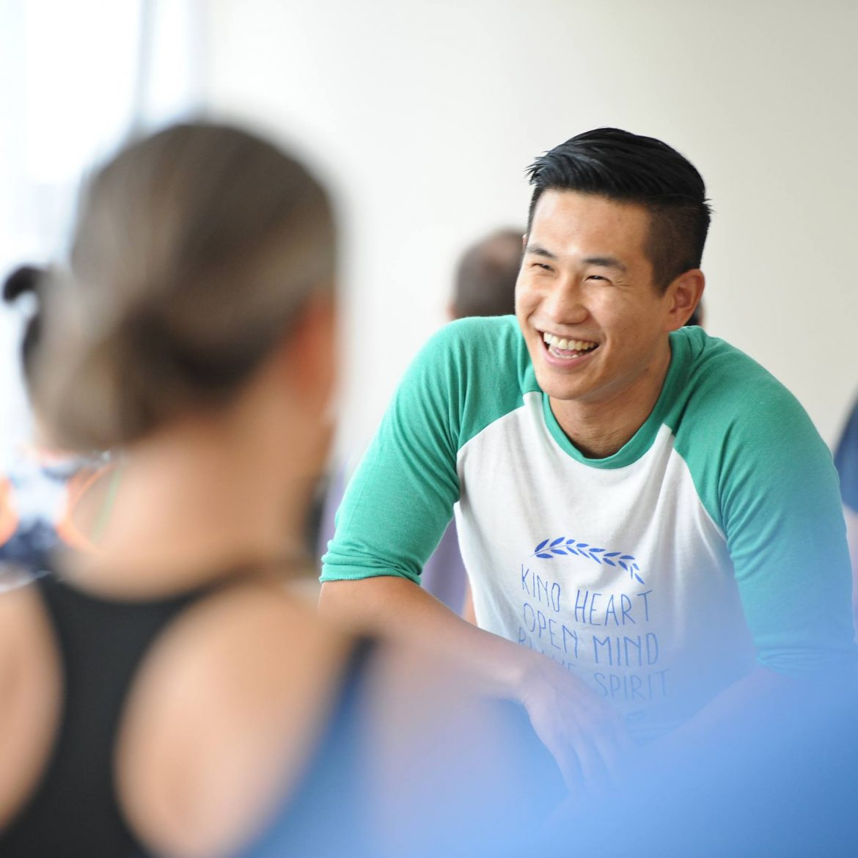 NOW-Yoga 230h Yogalehrerausbildung 2019